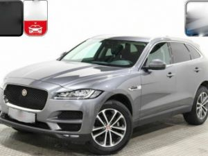 Jaguar F-Pace 2.0T 250ch Chequered Flag AWD BVA8 Occasion