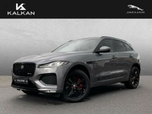 Jaguar F-Pace F-PACE P400e AWD R-Dynamic S Plug-in Hybrid 2021 Occasion