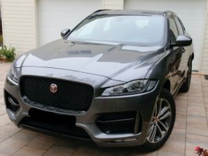 Jaguar F-Pace PANO MERIDIAN 19' Occasion