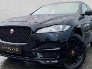 Jaguar F-Pace Prestige AWD Occasion