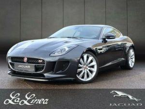 Jaguar F-Type Occasion