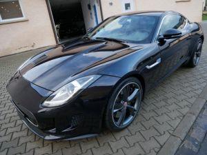 Jaguar F-Type 3.0 V6 S BVA8, Toit pano, Caméra, Jantes Blade 20 Occasion