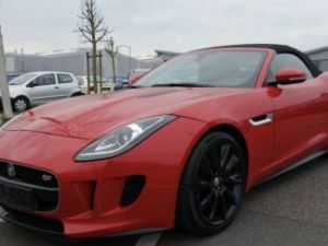 Jaguar F-Type 380ch / Pack Technologique 1 Meridian Occasion