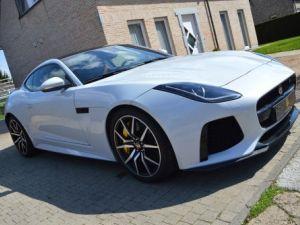 Jaguar F-Type 5.0 V8 S/C AWD SVR 575 CV / DEMO NEUF !! Occasion
