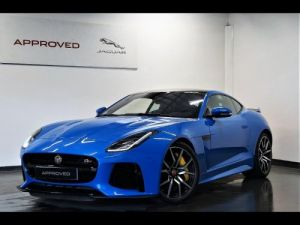 Jaguar F-Type 5.0 V8 Suraliment Occasion
