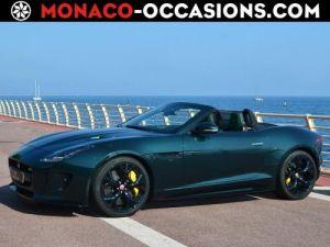 Jaguar F-Type 5.0 V8 Suraliment Occasion