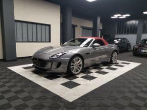 Jaguar F-Type Cabriolet 3.0 V6 S Vendu