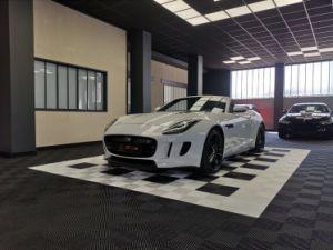 Jaguar F-Type Cabriolet 5.0 V8 Supercharged Vendu