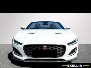 Jaguar F-Type Cabriolet P450 First Edition  Occasion