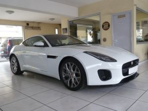 Jaguar F-Type COUPE 2.0 DYNAMIC R BVA8 Occasion