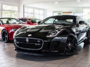 Jaguar F-Type COUPE 3.0 V6 380 S AUTO Occasion