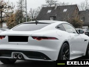 Jaguar F-Type COUPE R-DYNAMIC 3.0 V6 Occasion