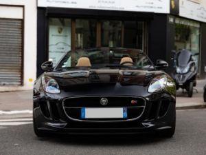 Jaguar F-Type F-Type Cabriolet V6 S 380 Vendu