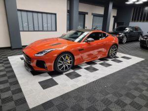 Jaguar F-Type SVR 5.0 V8 575 Ch Vendu