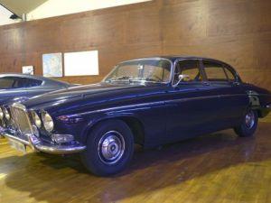 Jaguar MK1 420G Occasion