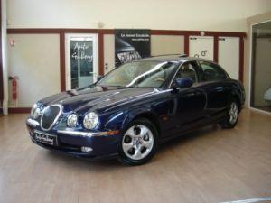 Jaguar S-Type 3.0 CLASSIC BVA Occasion