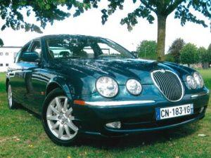 Jaguar S-Type 3.0 Pack Occasion
