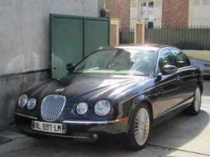 Jaguar S-Type 3.0 V6 238CH BA Occasion