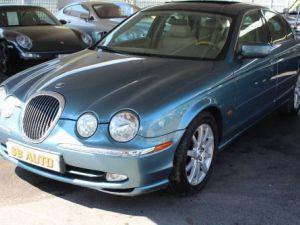 Jaguar S-Type 4.0 V8 BA Occasion