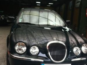 Jaguar S-Type luxe Occasion