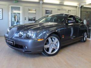 Jaguar S-Type R 4.2 BVA Occasion