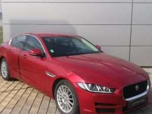 Jaguar XE 2.0D 163ch E-Performance Pure Occasion