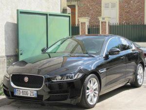 Jaguar XE 2.0D 180CH PORTFOLIO Occasion