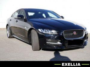 Jaguar XE 20D R SPORT BVA  Occasion