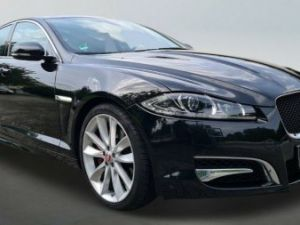 Jaguar XF  3.0 V6 D S 275 LUXE PREMIUM 08/2014 Occasion