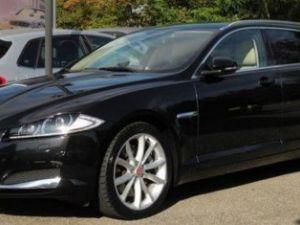 Jaguar XF Sportbrake 3.0 V6 275 S Diesel Luxe Premium (03/2014) Occasion