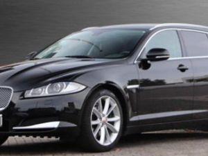 Jaguar XF Sportbrake  luxe (2) 3.0D V6 240 ch (09/2014) Occasion