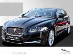 Jaguar XF Sportbrake  V6 3.0 DS 275 S (10/2014) Occasion