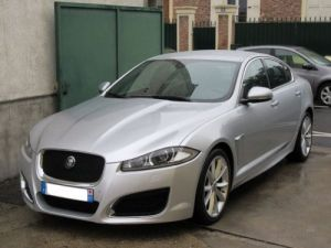 Jaguar XF V6 3.0 D S 275CH LUXE PREMIUM PHASE 2 Occasion