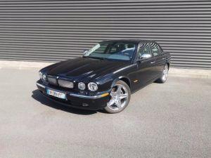 Jaguar XJ 2.7 V6 D BI-TURBO SOVEREIGN BVA i