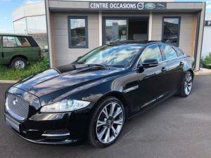 Jaguar XJ 3.0D V6 Luxe Premium BVA6 Occasion