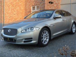 Jaguar XJ 3.0D V6 Premium Luxury Occasion