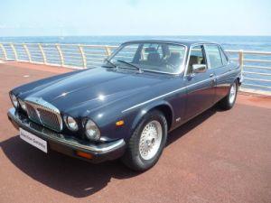 Jaguar XJ DAIMLER DOUBLE 6 Occasion