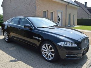 Jaguar XJ V6 3.0 - 275 Portfolio / Toutes Options !!! Occasion