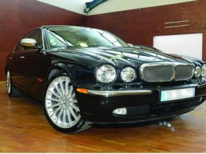 Jaguar XJ8 Sovereign Occasion