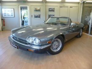 Jaguar XJS V12 CABRIOLET Occasion