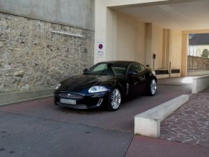 Jaguar XKR 5.0 V8 510 BVA Occasion