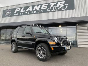 Jeep Cherokee 3.7 L V6 204 CV Renegade Occasion