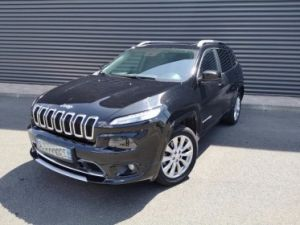 Jeep CHEROKEE 4 - 2.2 200 OVERLAND 4WD BVA Occasion