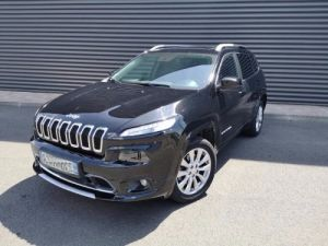 Jeep CHEROKEE 4-2.2 200 OVERLAND 4WD BVA  x Occasion