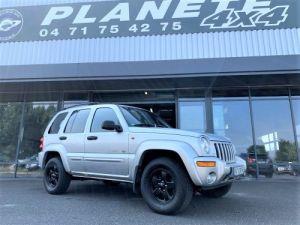 Jeep Cherokee KJ 3.7 L V6 211 CV BVA Limited Occasion