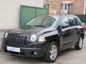 Jeep COMPASS 2.0 CRD LIMITED Occasion