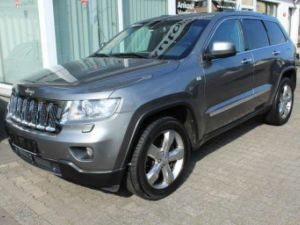 Jeep Grand Cherokee IV 3.0 CRD241 V6 FAP Overland Occasion