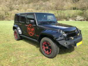 Jeep Wrangler V6 3.6L 286 CV StormTrooper Edition USA /Attelage/ Gtie 12 Mois / Livraison Incluse Occasion
