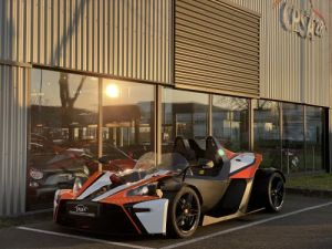 KTM X-Bow 300 R Occasion
