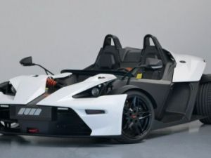 KTM X-Bow R Facelift MY20 Occasion